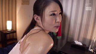 Japán milf pornó