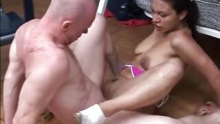 Magyar roma pornó